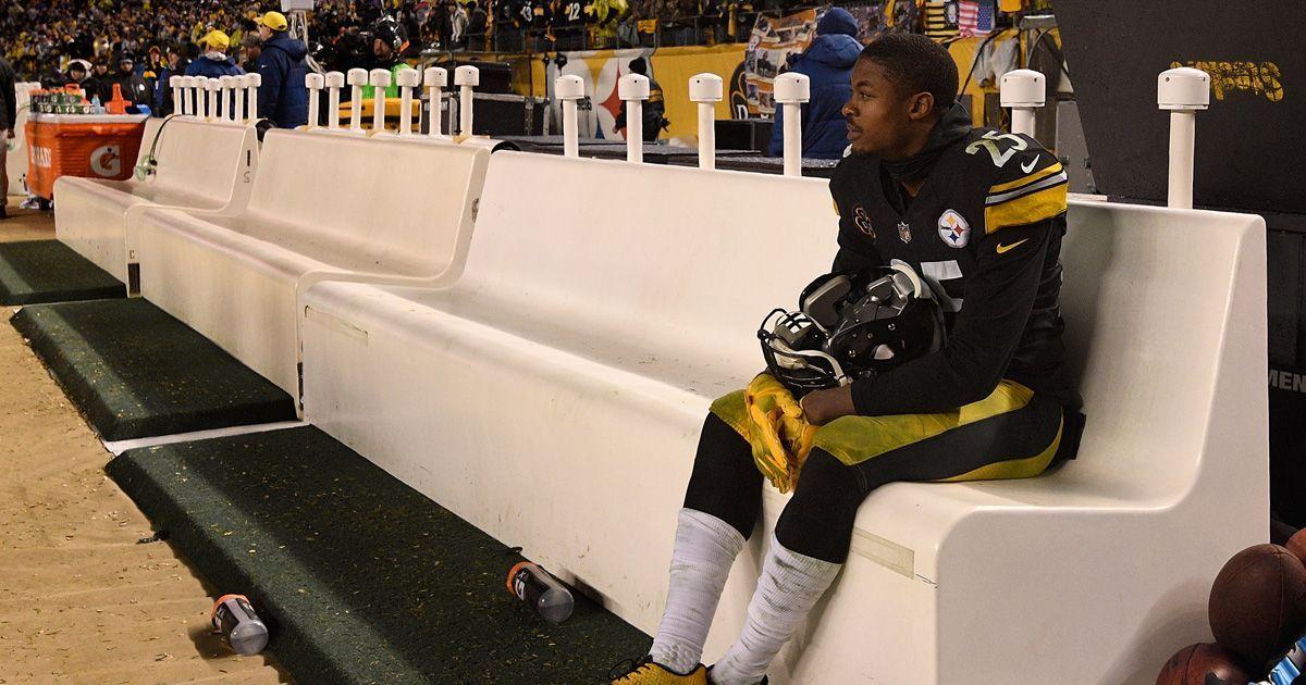 Pittsburgh Steelers: Artie Burns (Cornerback, 25. Pick 2016) - Bildquelle: getty
