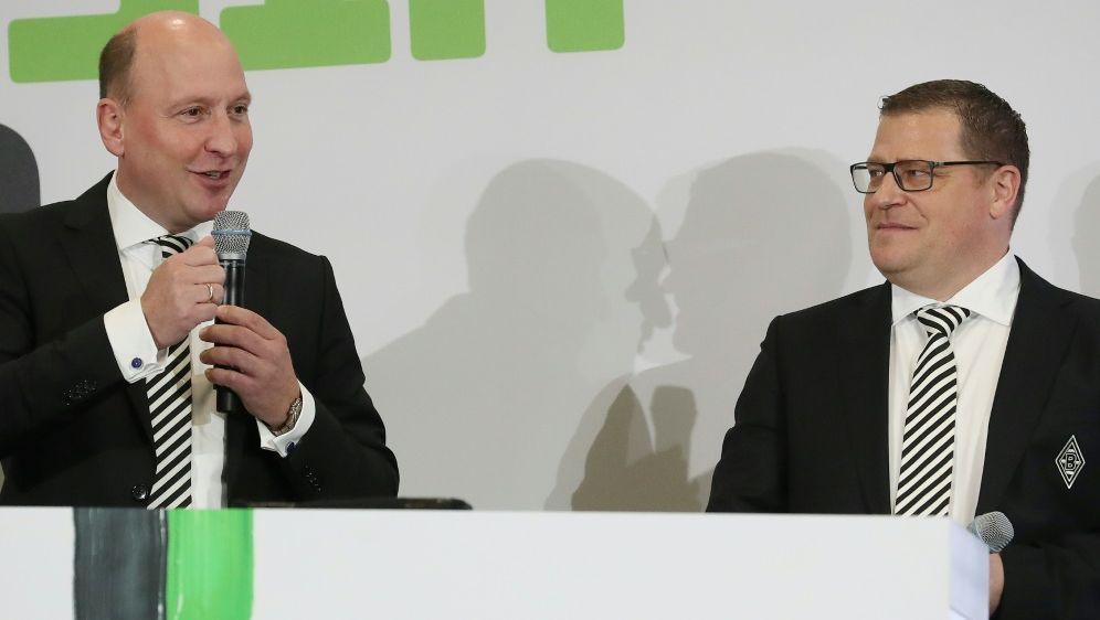 Mönchengladbach machte aufgrund der Pandemie Verlust - Bildquelle: FIROFIROSID