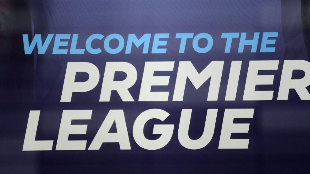 Premier League stellt Forderungen - Bildquelle: AFPSIDISABEL INFANTES
