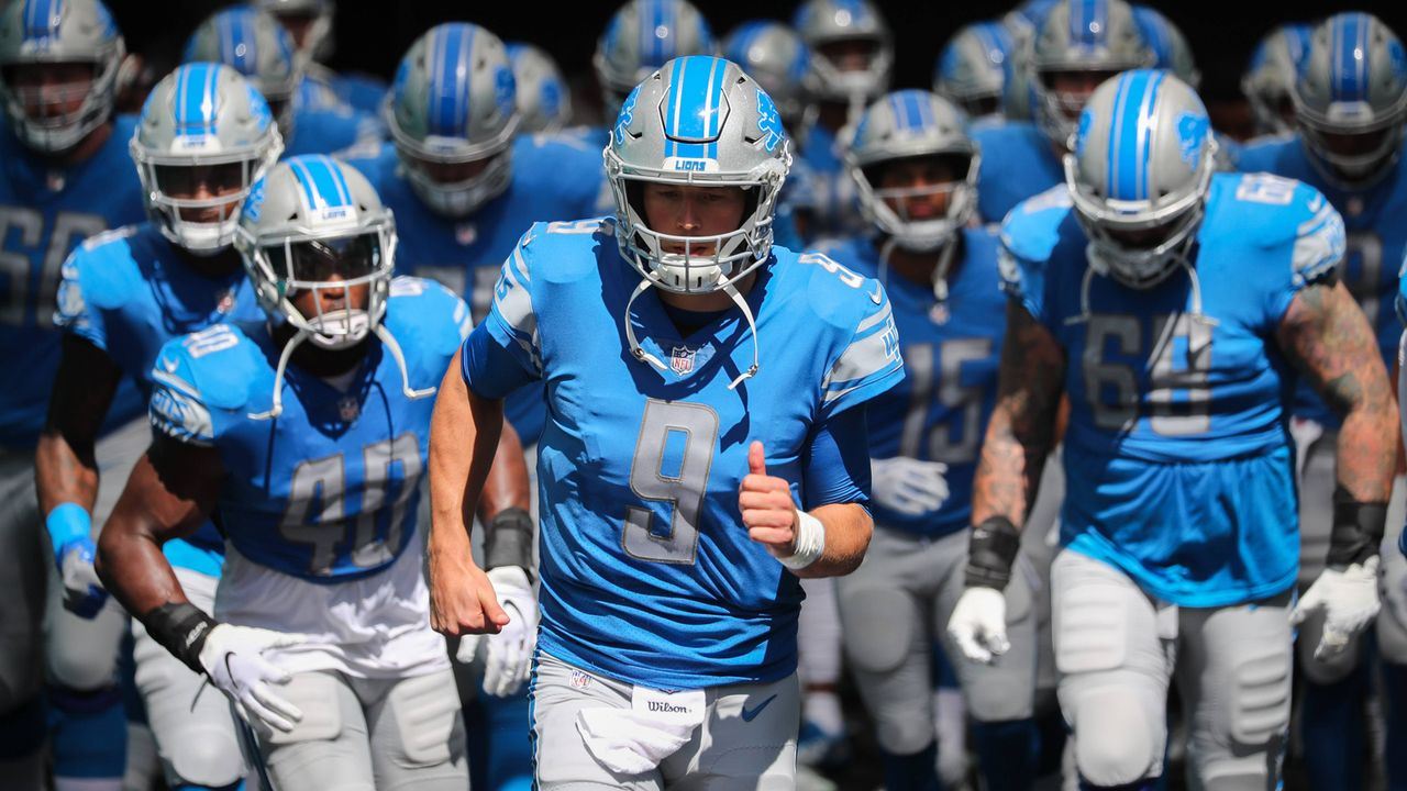 Detroit Lions – die Needs    - Bildquelle: imago/ZUMA Press