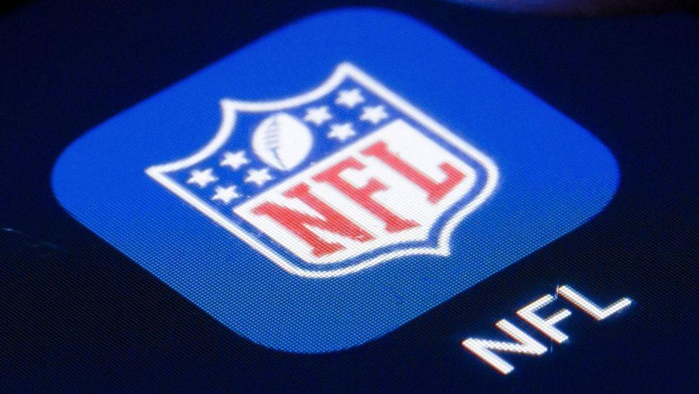 Die NFL nutzt modernste technische Möglichkeiten, um Spieler, Trainer und Pe... - Bildquelle: imago images/photothek