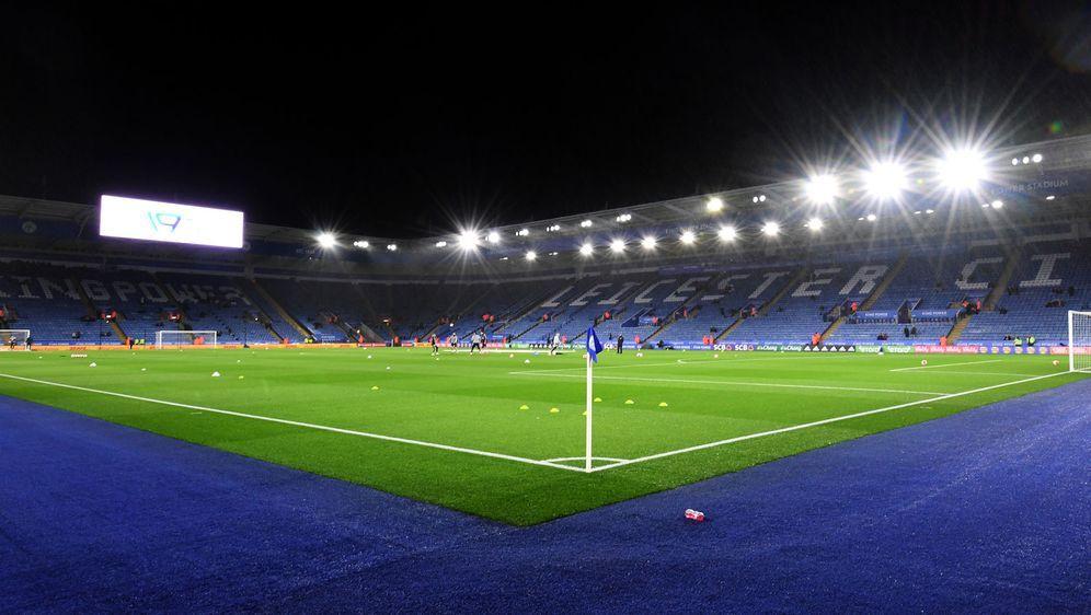 Wird wohl auch während der Spiele in den kommenden Monaten verwaist bleiben:... - Bildquelle: Getty Images