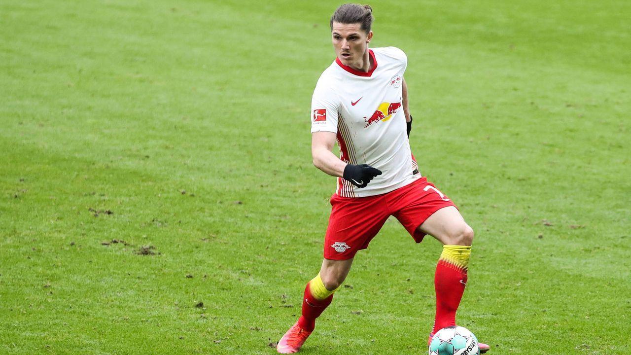 Marcel Sabitzer (RB Leipzig) - Bildquelle: Imago Images