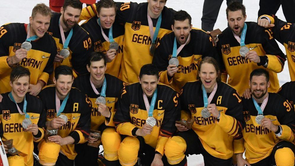 Deutsche Medaillengewinner erwarten hohe Geldprämien - Bildquelle: AFPSIDKirill KUDRYAVTSEV