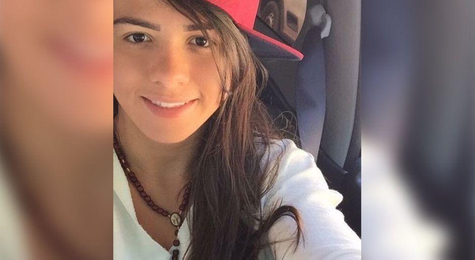 Claudia Gadelha - Bildquelle: instagram.com/claudiagadelhaUFC