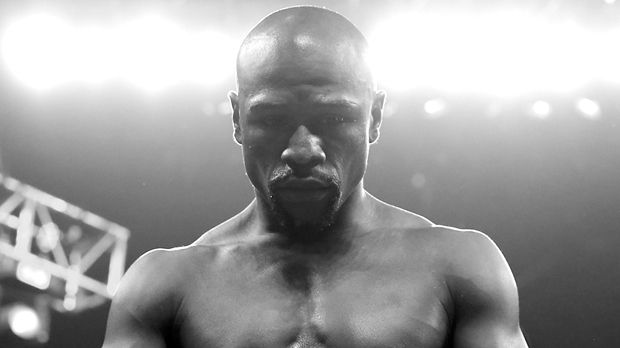 Floyd Mayweather - Bildquelle: 2015 Getty Images