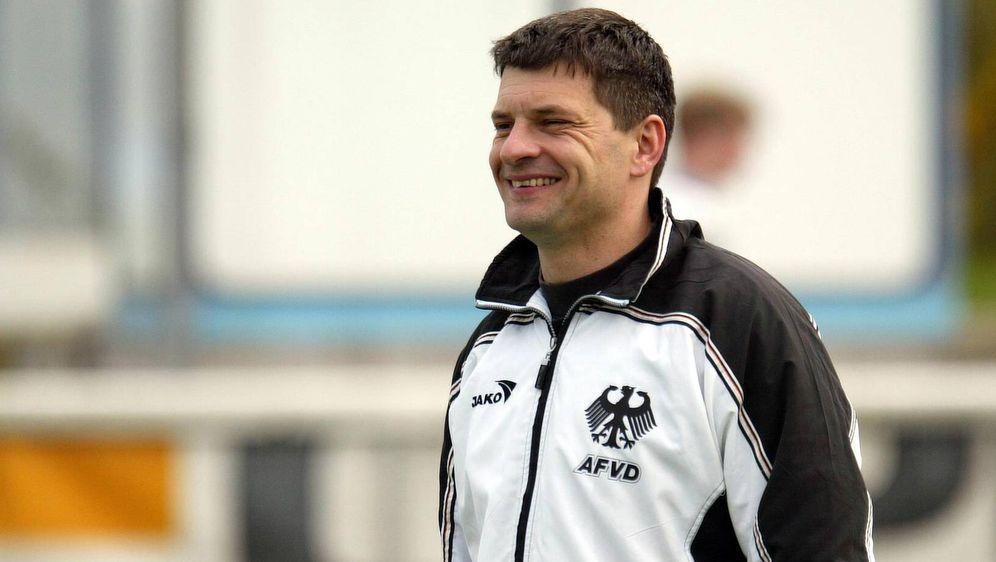Martin Hanselmann wird Head Coach von Stuttgart Surge - Bildquelle: imago