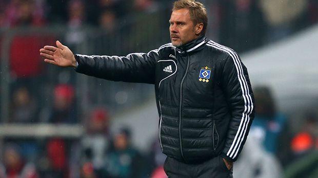 Platz 9: Thorsten Fink (HSV) - 800.000 Euro an Basel (2011) - Bildquelle: 2013 Getty Images