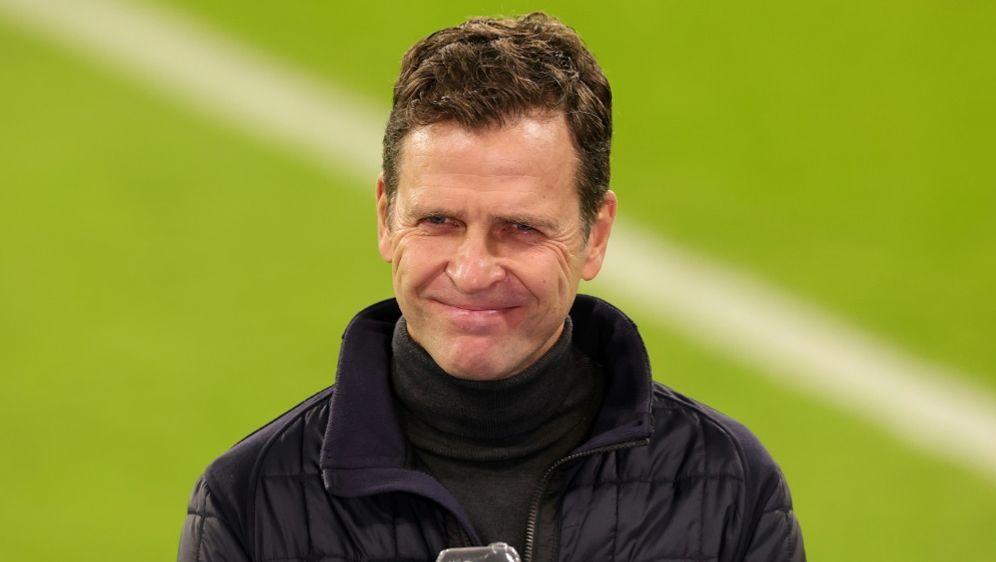 Oliver Bierhoff wünscht sich Flick als Nationaltrainer - Bildquelle: FIROFIROSID