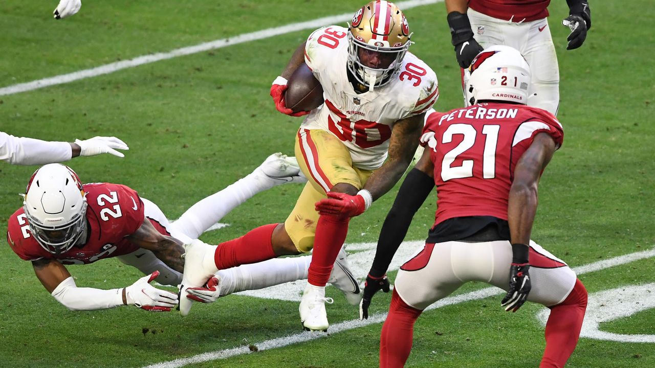 Arizona Cardinals: Defense - Bildquelle: getty