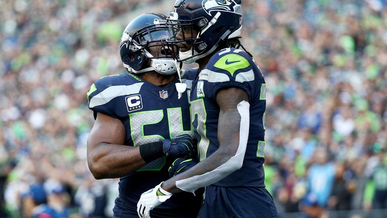 3 - Seattle Seahawks - Bildquelle: 2018 Getty Images