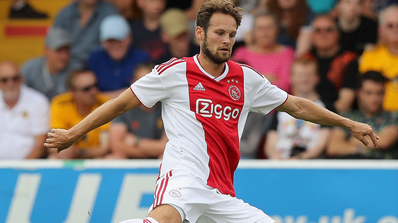 Ajax Amsterdam - Bildquelle: Getty Images