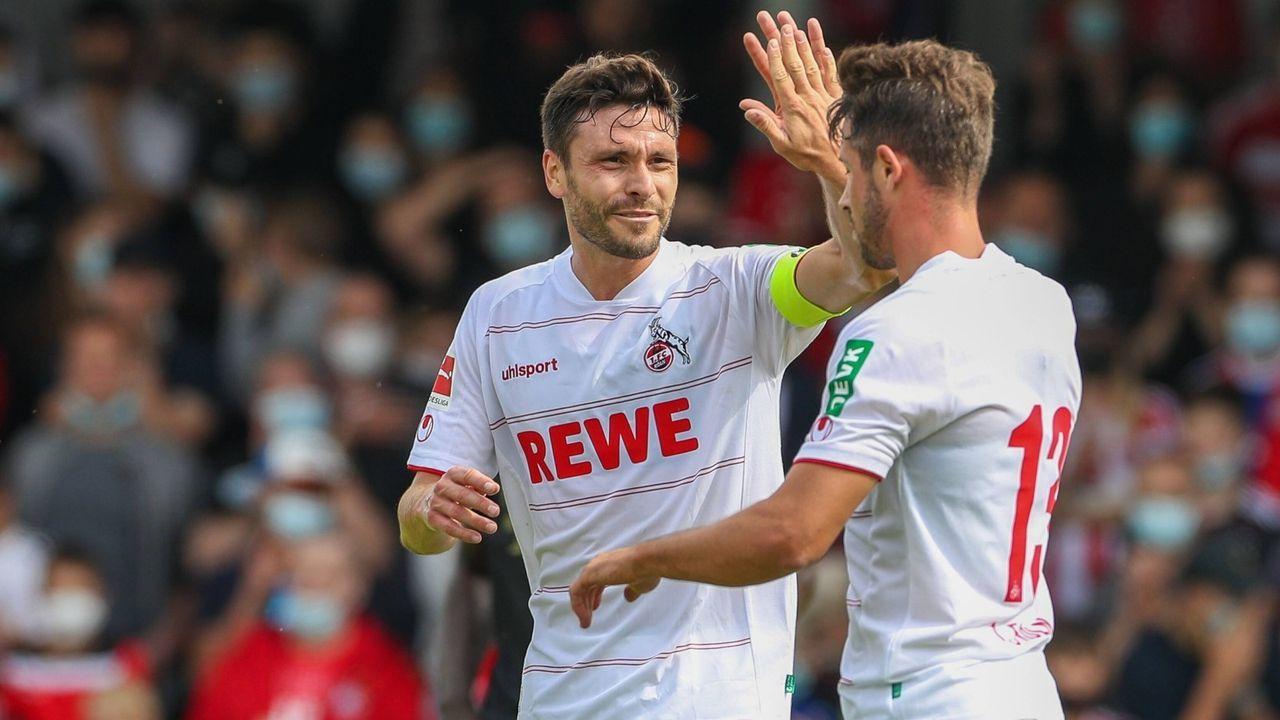 1. FC Köln - Bildquelle: Imago