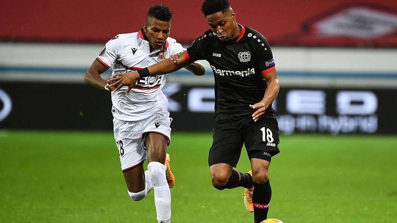 Zwei Spiele zusätzlich in der Europa League - Bildquelle: Imago