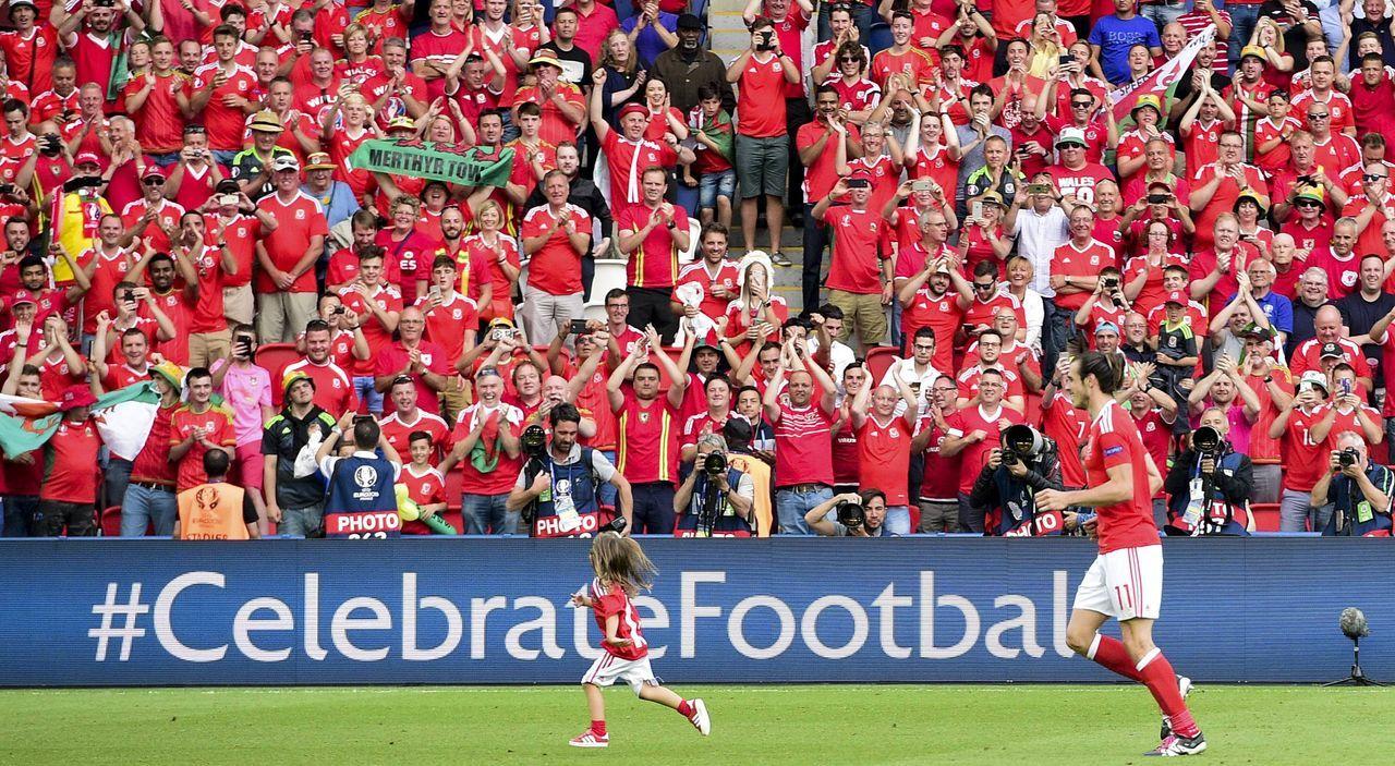 Gareth Bale - Bildquelle: imago/PanoramiC