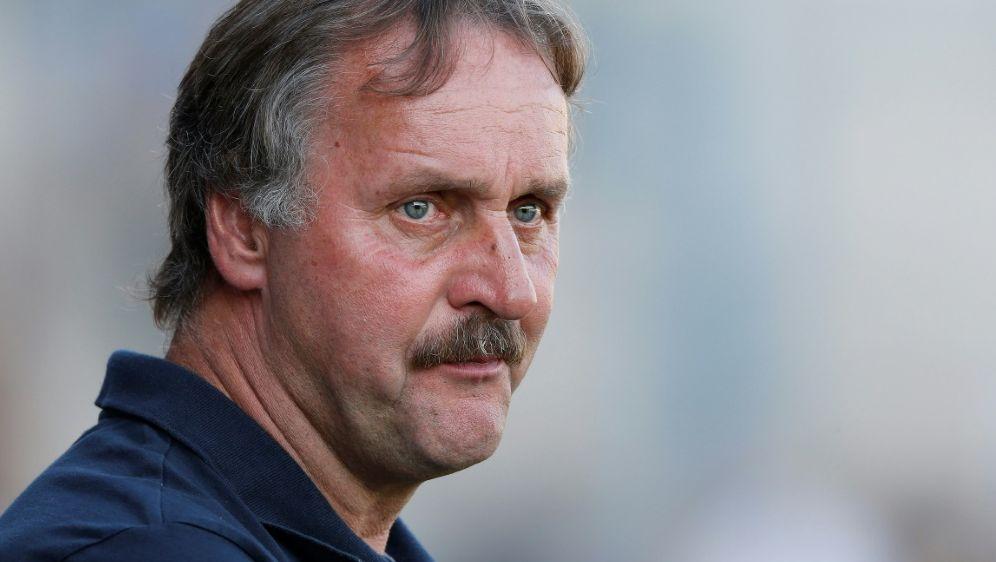 Medien: Peter Neururer ist zurück im Profi-Fußball - Bildquelle: PIXATHLONPIXATHLONSID