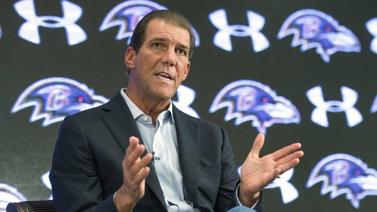 Baltimore Ravens - Steve Bisciotti - Bildquelle: imago/UPI Photo