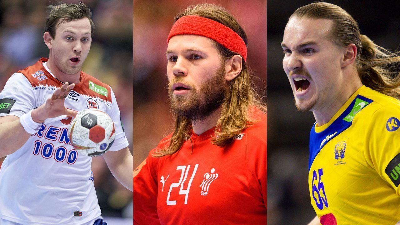 Wer wird Deutschlands Halbfinal-Gegner? - Bildquelle: imago