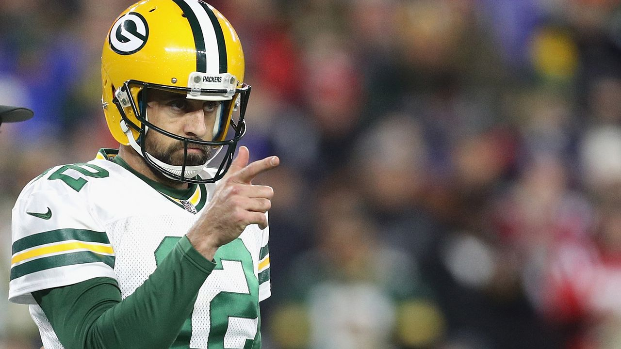 Green Bay Packers - Bildquelle: 2018 Getty Images