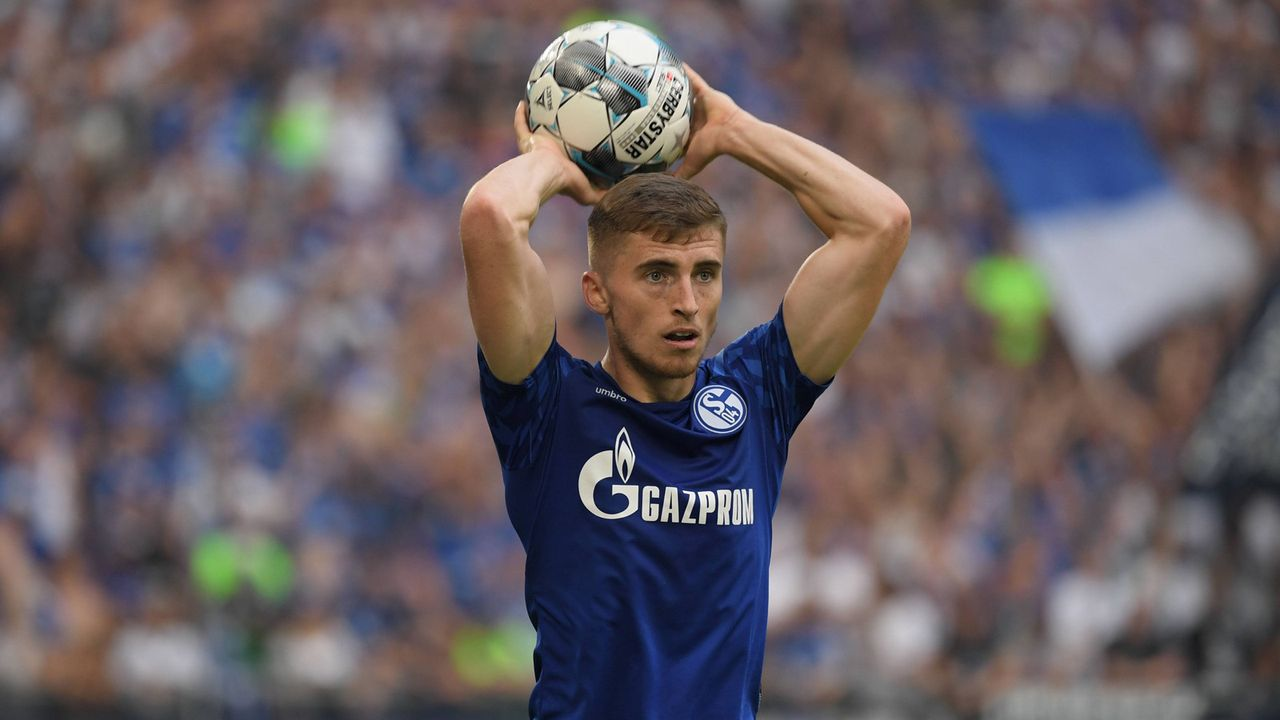 FC Schalke 04 - Bildquelle: imago images / Team 2