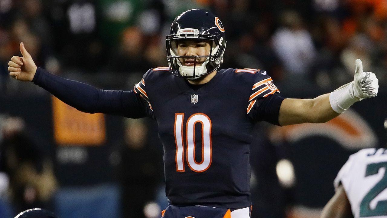 Platz 18: Chicago Bears - Bildquelle: 2019 Getty Images