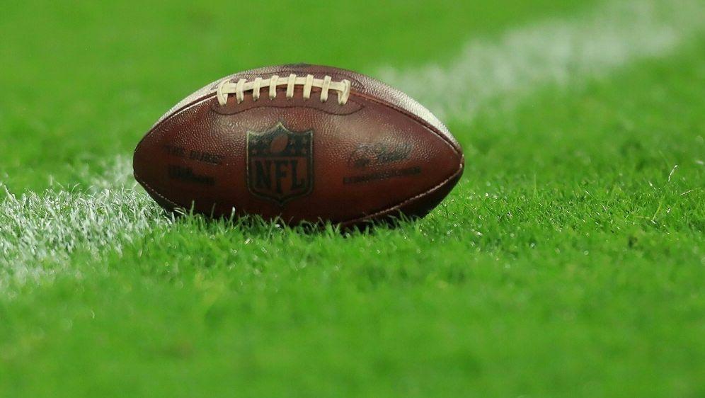 Die NFL trauert um Offensive Lineman Forrest Gregg - Bildquelle: PIXATHLONPIXATHLONSID