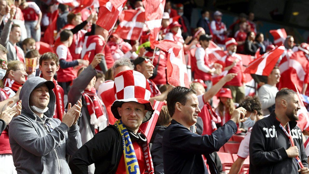 Dänemark - Bildquelle: imago images/Lehtikuva