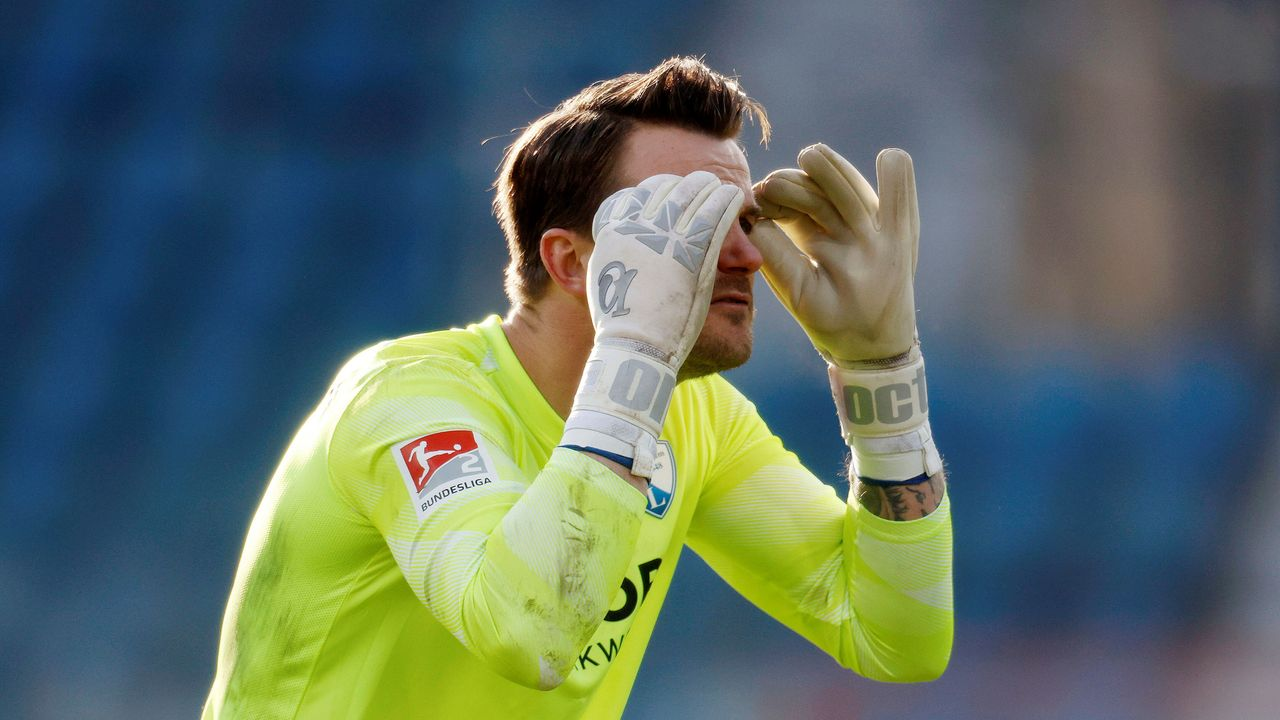 Platz 10: VfL Bochum - Bildquelle: imago images/Norbert Schmidt