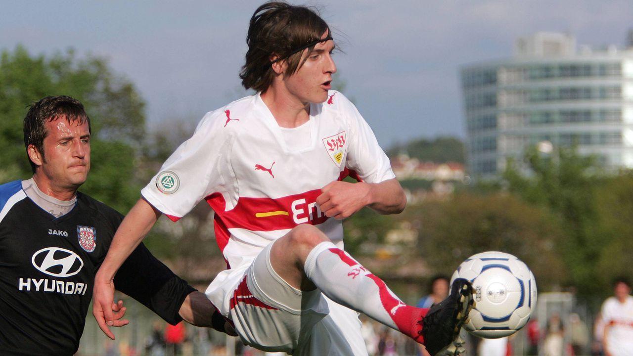 Mittelfeldspieler: Sebastian Rudy - Bildquelle: imago sportfotodienst