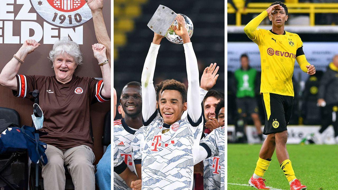 Top 10: Das sind die meistgehassten Klubs in Deutschland - Bildquelle: imago
