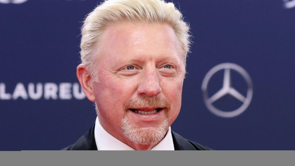 Boris Becker sieht keine Weiterentwicklung bei Zverev - Bildquelle: AFPSIDVALERY HACHE