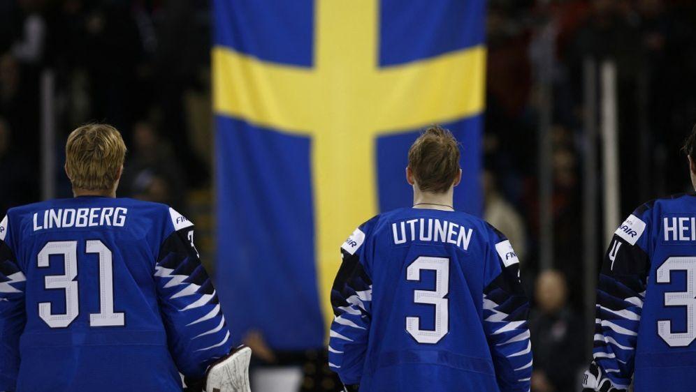 Schwedischer Sportbund offenbar Opfer von Hackerangriff - Bildquelle: AFPGETTYSIDKEVIN LIGHT