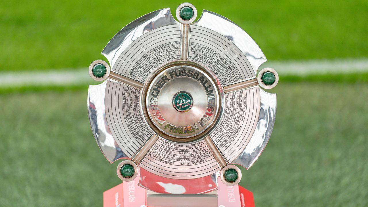 Frauen-Bundesliga: Auftakt am 27. oder 28. August - Bildquelle: Imago