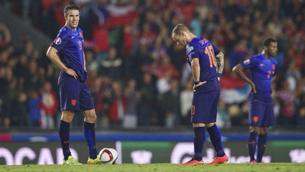 Niederlande Tschechien Live