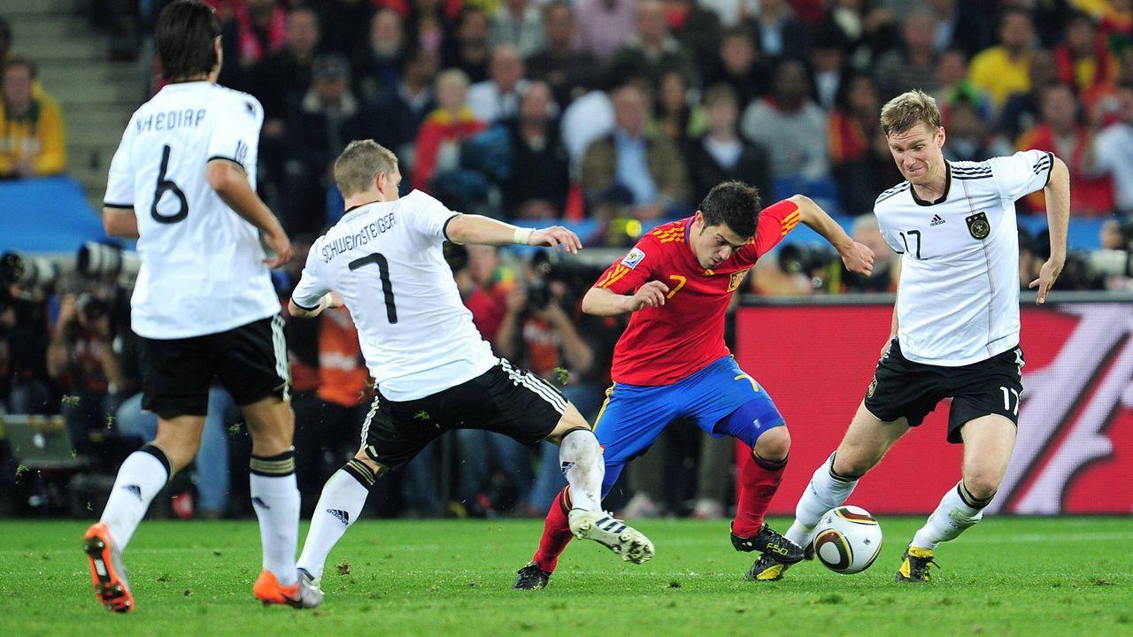 WM 2010 - Bildquelle: imago sportfotodienst
