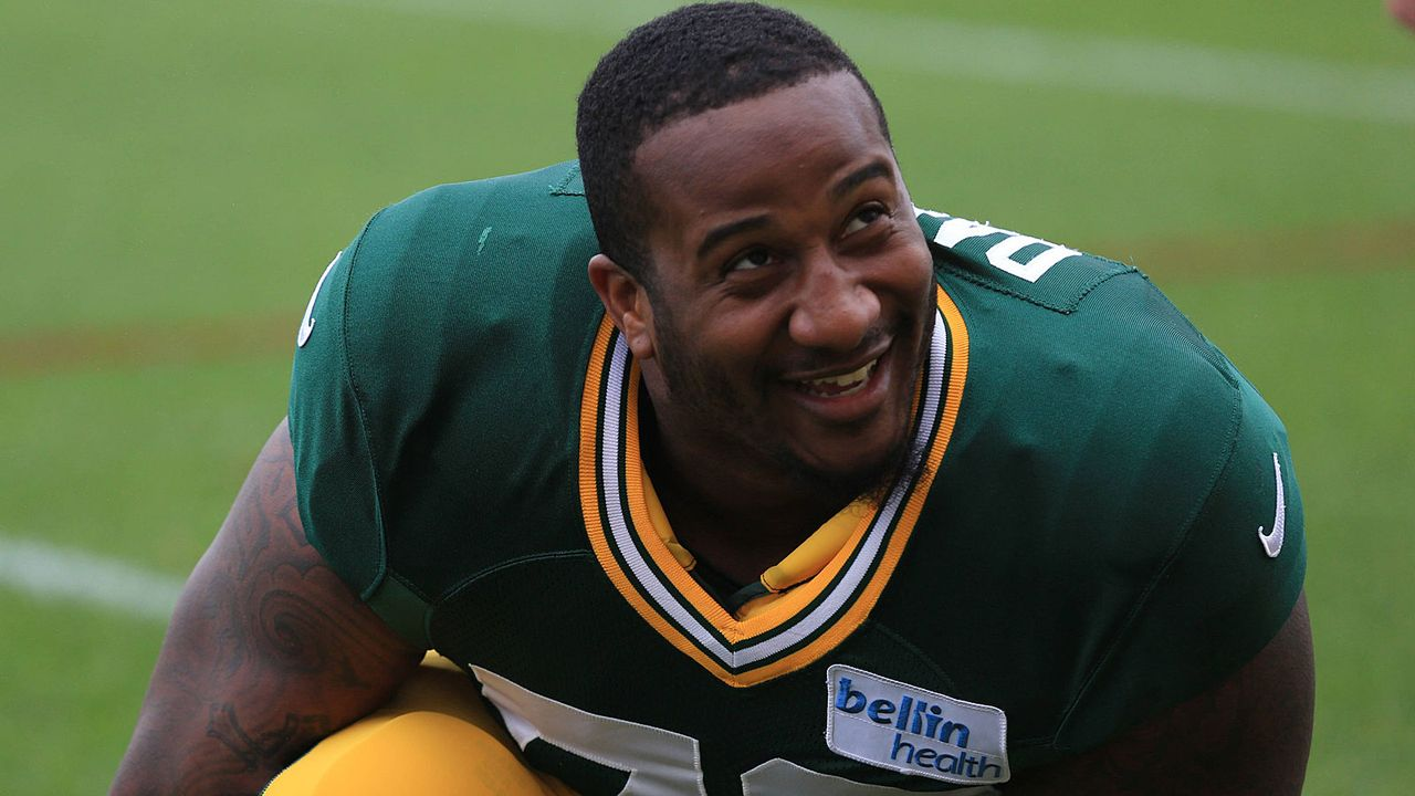 Mike Daniels (Green Bay Packers) - Bildquelle: imago/Icon SMI