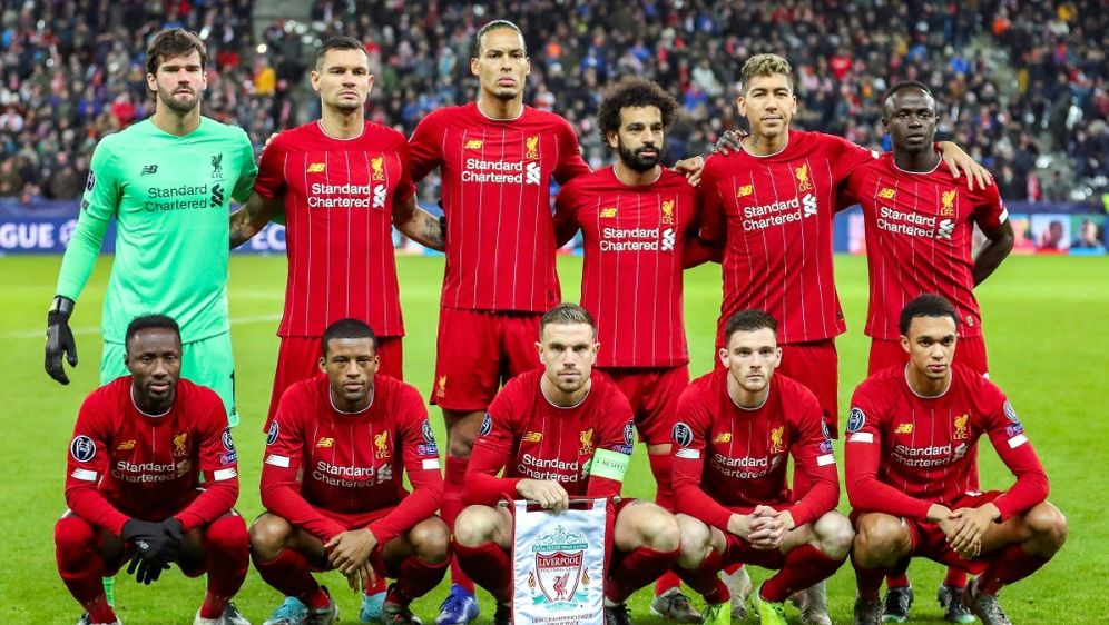 Liverpool setzt ein klares Zeichen gegen Rassismus - Bildquelle: PIXATHLONPIXATHLONSID