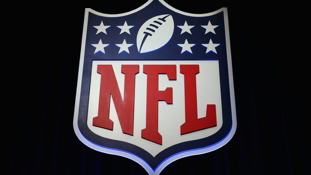 Der NFL-Draft wird diese Saison virtuell stattfinden - Bildquelle: GETTY IMAGES NORTH AMERICAGETTY IMAGES NORTH AMERICASIDTIM BRADBURY