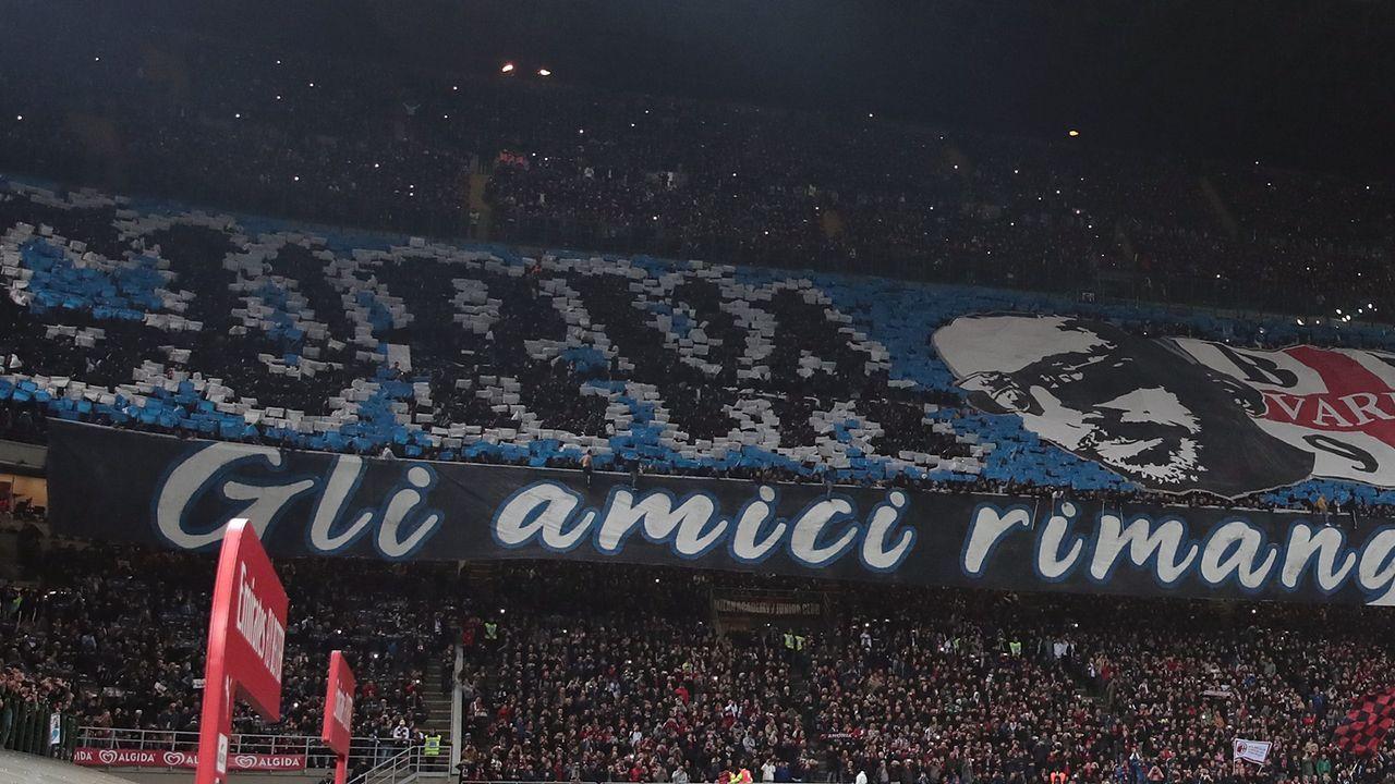 Platz 4 - Serie A (Italien) - Bildquelle: 2019 Getty Images