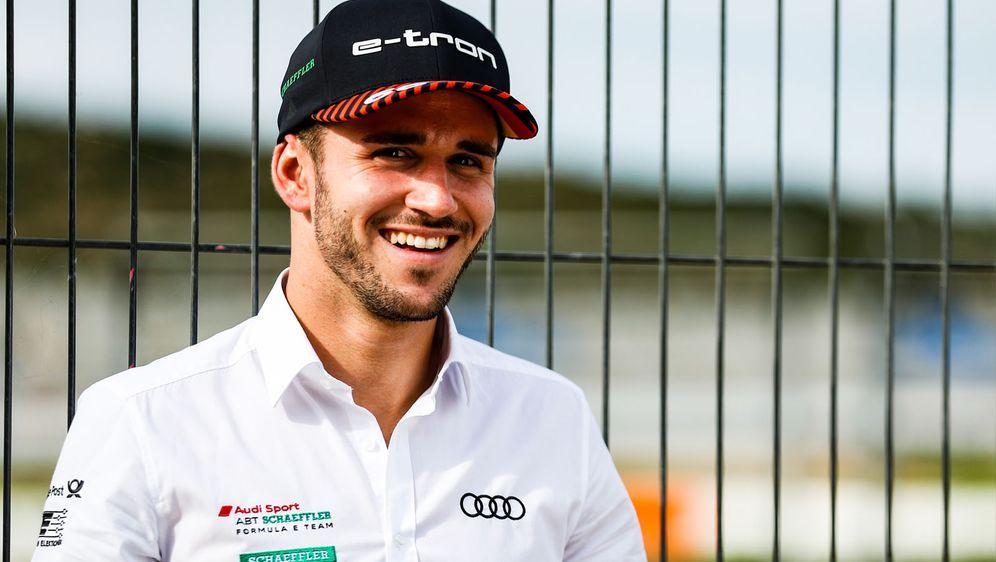 Daniel Abt: Seit Saison 1 dabei. - Bildquelle: imago images/Motorsport Images