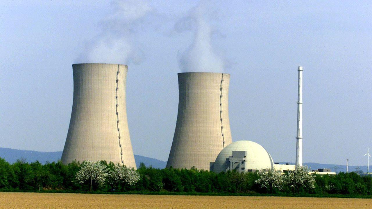 Deutschland beschließt Atomausstieg