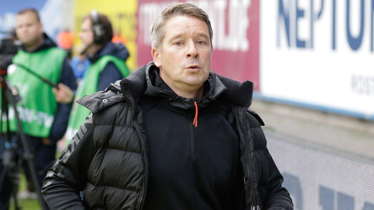 Ronald Maul (Geschäftsführer SV Meppen) - Bildquelle: imago images/Eibner
