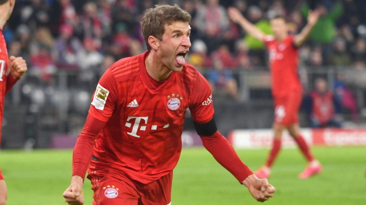 Fc Bayern Einzelkritik