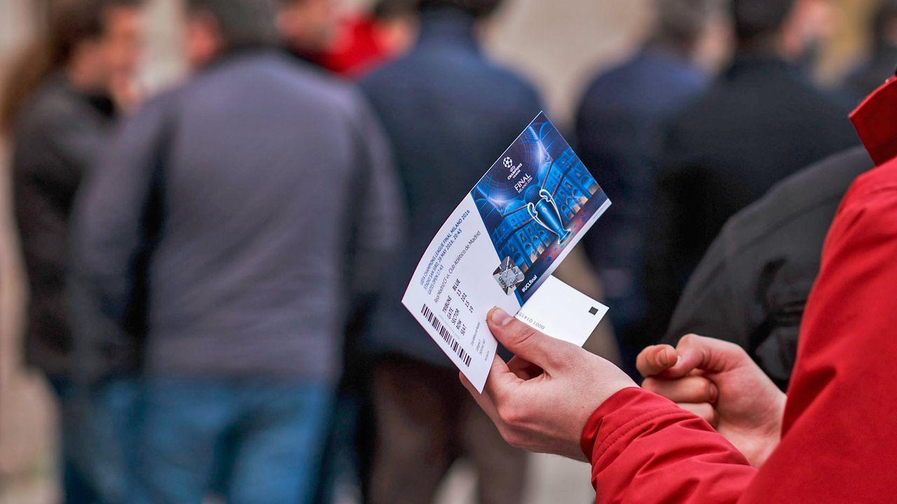 Offizielle Ticketpreise - Bildquelle: imago