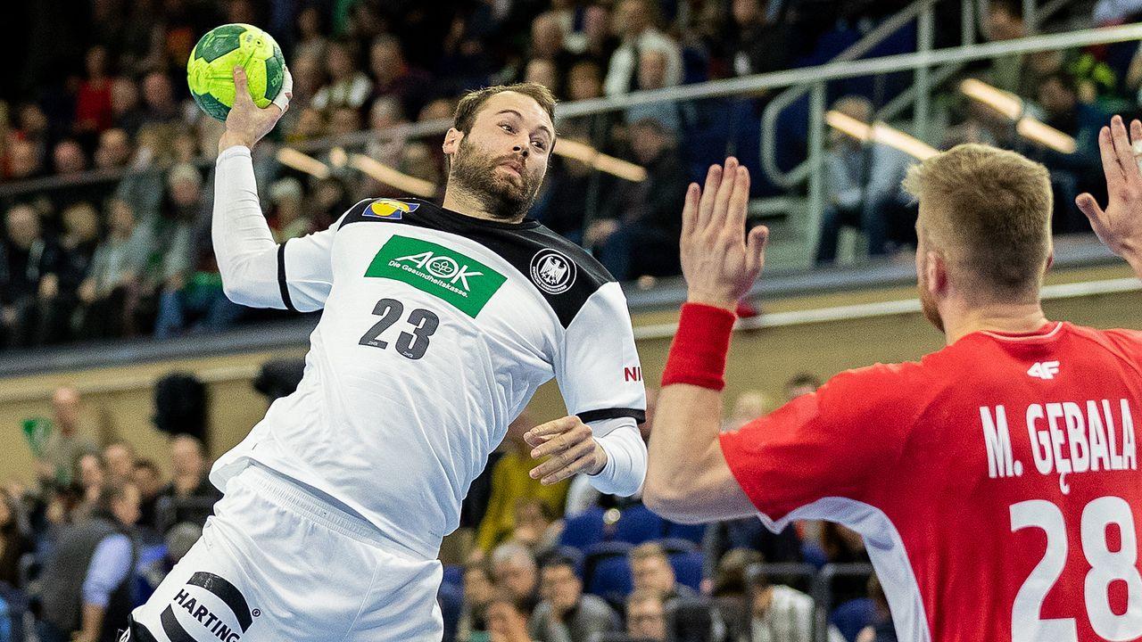 Steffen Fäth - Bildquelle: Getty Images