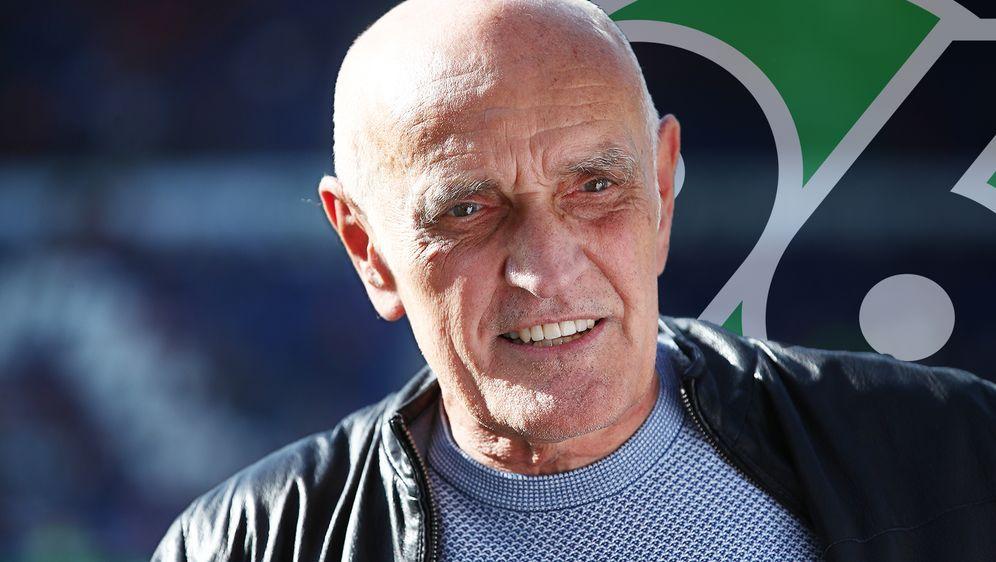 Riskiert Martin Kind die Lizenz von Hannover 96? - Bildquelle: 2018 Getty Images
