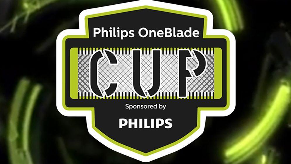 Der Philips OneBlade Cup in FIFA 21 geht in die nächste Runde.
