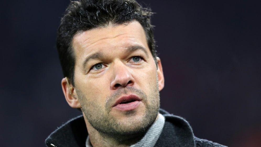 Ballack traut Klopp den Bundestrainer-Posten zu - Bildquelle: FIROFIROSID