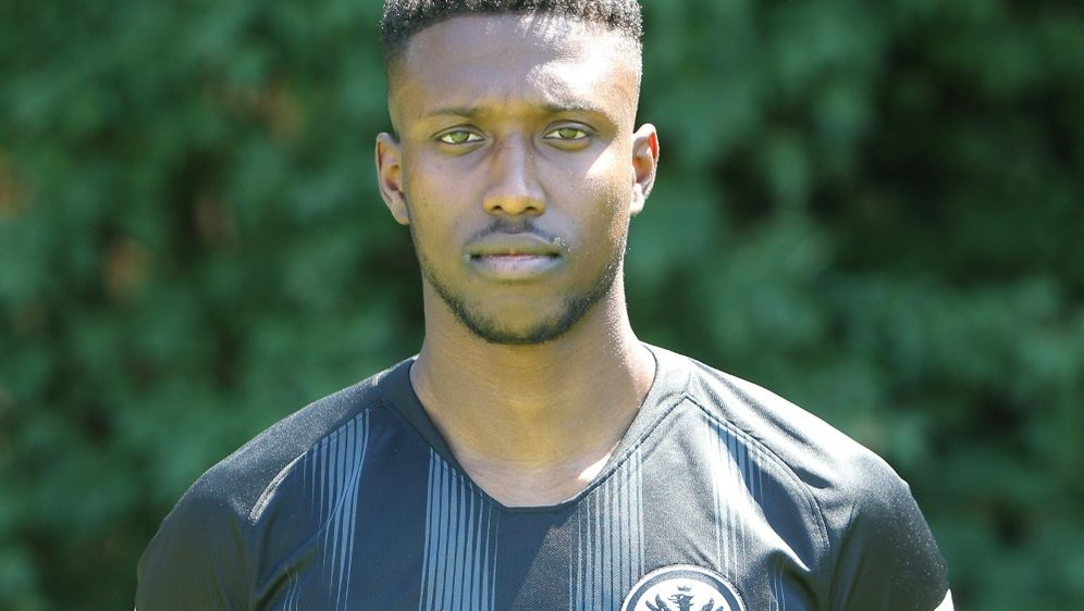 Taleb Tawatha verlässt Eintracht Frankfurt - Bildquelle: AFPSIDDANIEL ROLAND