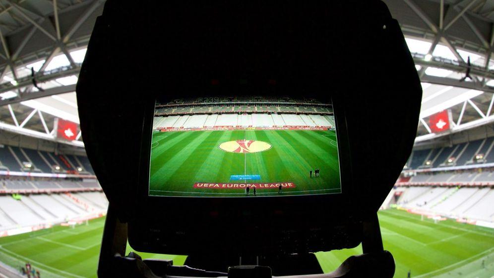 TVE wird den spanischen Supercup nicht übertragen - Bildquelle: PIXATHLONPIXATHLONSID